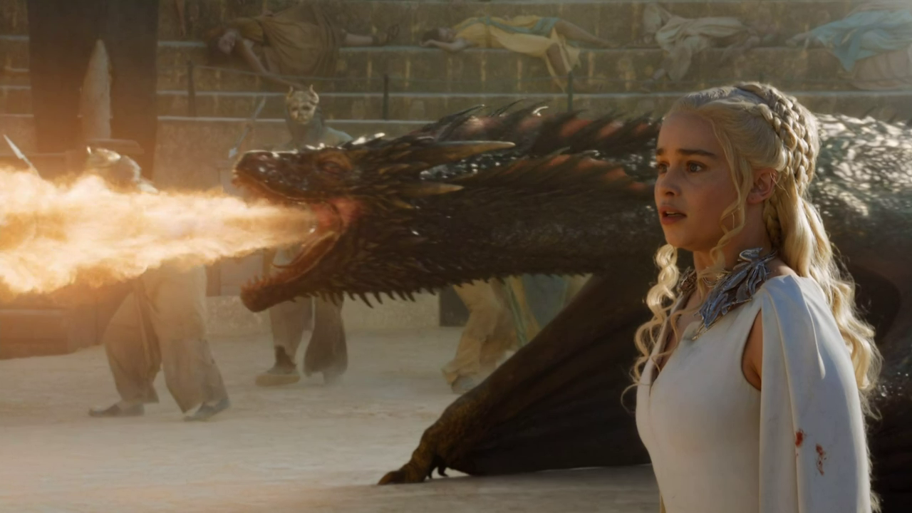game of thrones season 5 dragons spoilers for bold