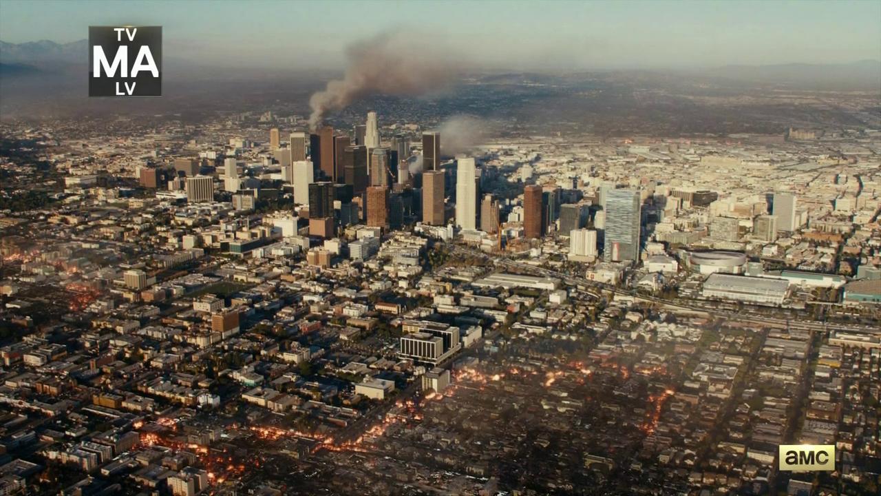 Fear the Walking Dead: Season 1, Episode 6 – The Good Man