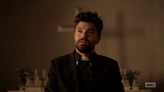 Preacher: Season 1, Episode 1 – Pilot