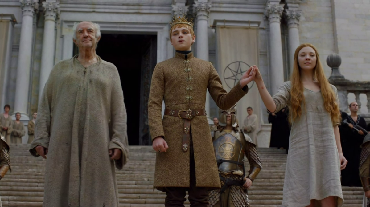 Game of Thrones: Season 6, Episode 6 – Blood of MyBlood