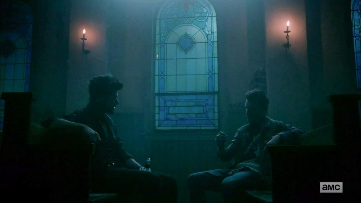 Preacher: Season 1, Episode 2 –See