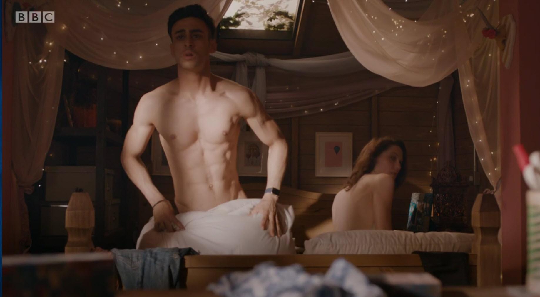 Секс и тело класс