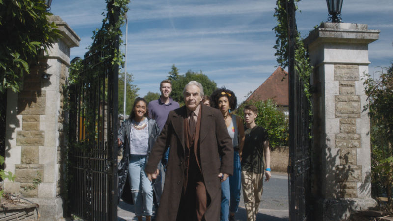 Doctor Who: Season 10, Episode 4 – Knock Knock