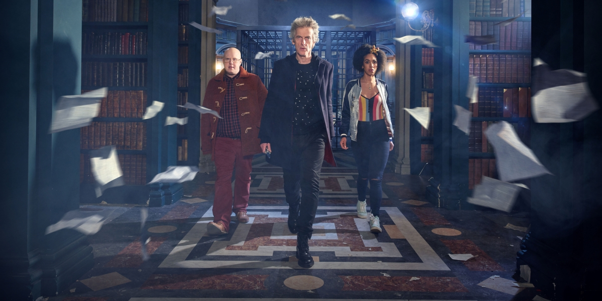 Doctor Who: Season 10, Episode 6 – Extremis