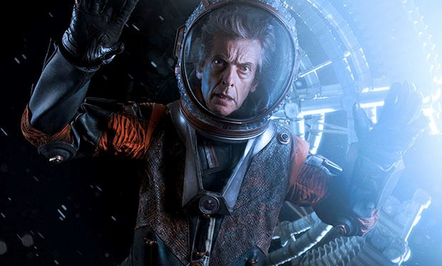 Doctor Who: Season 10, Episode 5 – Oxygen