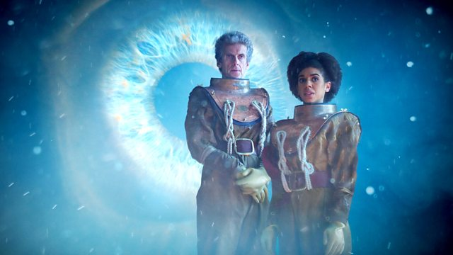 Doctor Who: Season 10, Episode 3 – Thin Ice