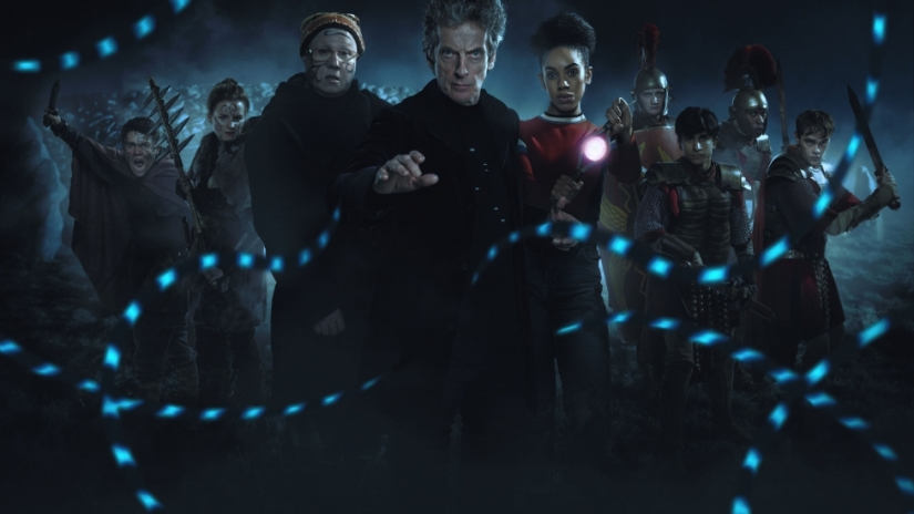 Doctor Who: Season 10, Episode 10 – The Eaters of Light