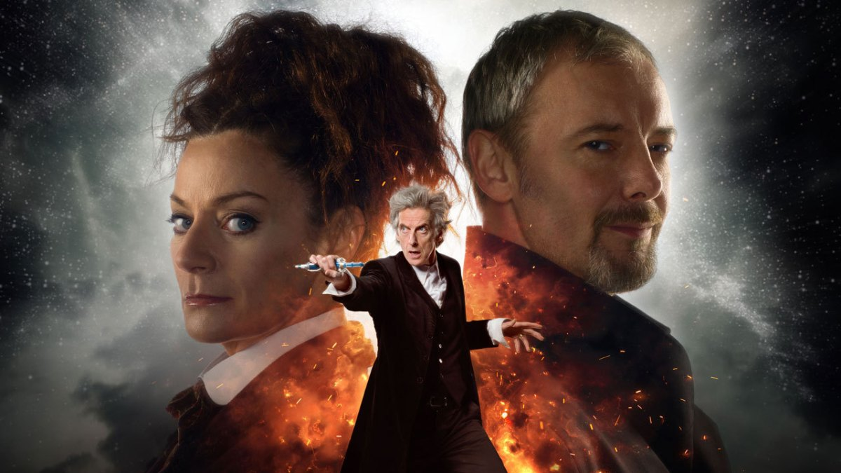 Doctor Who: Season 10, Episode 11 – World Enough and Time