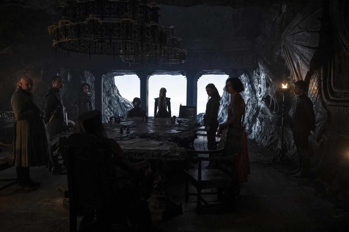 Game of Thrones: Season 7, Episode 2 –Stormborn