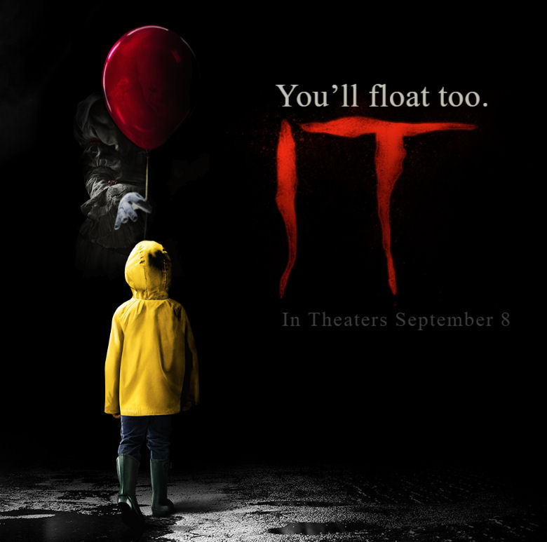 Stephen King's It – 2017 version