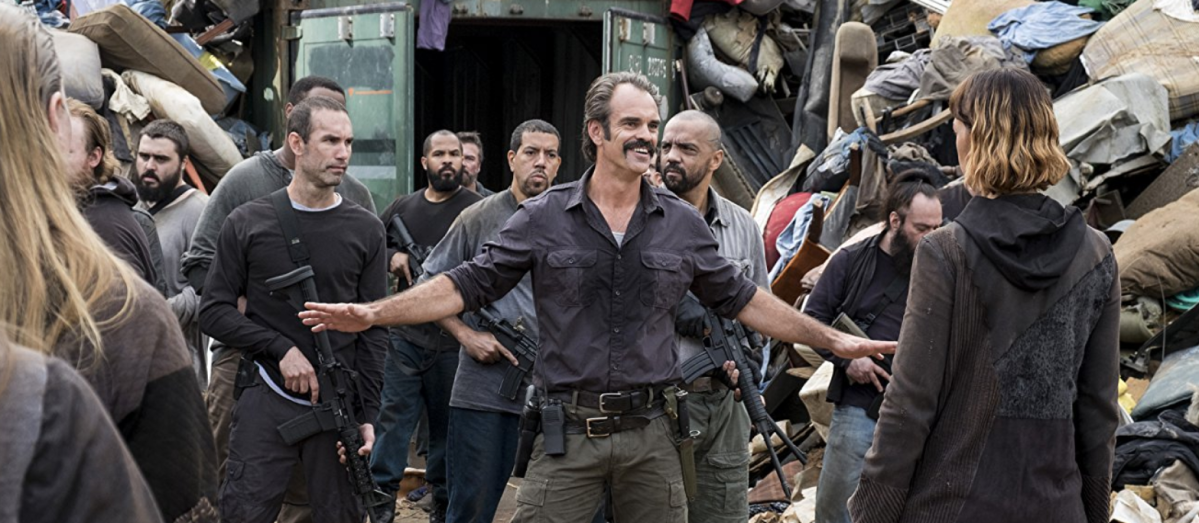 The Walking Dead: Season 8, Episode 10 – The Lost and the Plunderers