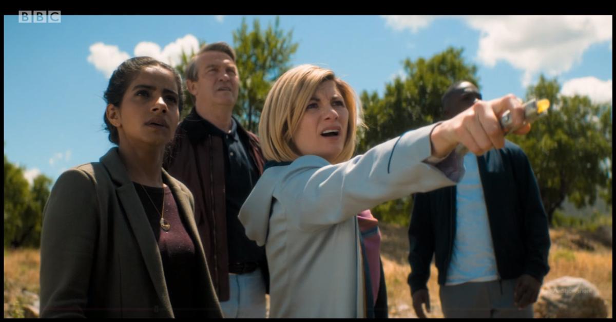 Doctor Who: Season 11, Episode 6 – Demons of thePunjab
